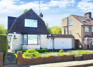 Thumbnail 4 bed detached house for sale in The Retreat, Harrow
