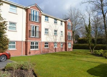 Thumbnail 2 bed flat for sale in Planewood Gardens, Lowton, Warrington