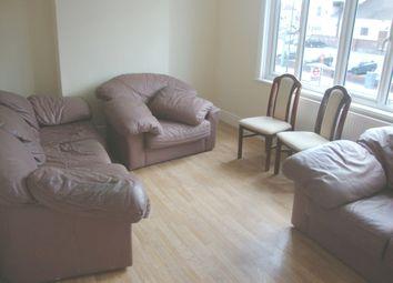 Thumbnail 4 bed flat to rent in Kenton Road, Kenton, Harrow