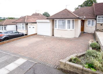 Thumbnail 3 bed bungalow for sale in Derwent Avenue, Barnet