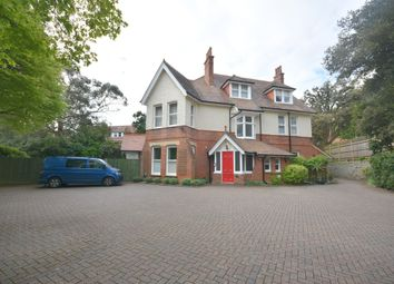 Thumbnail 2 bed flat for sale in Mckinley Road, Bournemouth, Dorset