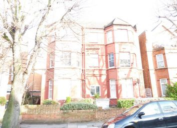 Thumbnail 1 bed flat to rent in Park Avenue, Willesden Green
