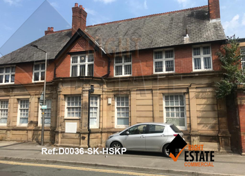 Thumbnail 4 bed flat for sale in 5 High Street, Cheadle