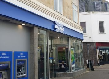 Thumbnail Retail premises for sale in Queens Road, Hastings, South England
