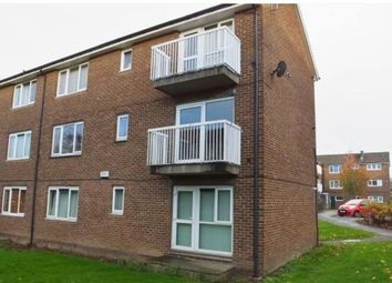 Thumbnail 2 bedroom flat for sale in Spa Lane Croft, Woodhouse, Sheffield