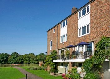 4 bed terraced house for sale in Chiswick Staithe, Hartington Road, London W4