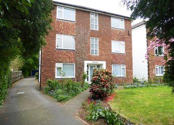 Thumbnail 2 bedroom flat for sale in Church Lane, Chessington