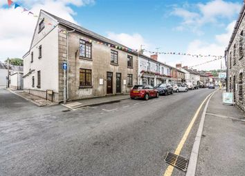 Thumbnail Property for sale in Stone Street, Llandovery