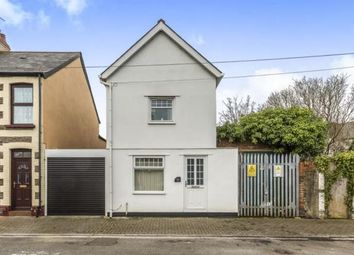 Thumbnail 2 bedroom link-detached house for sale in Blanche Street, Cardiff, Caerdydd