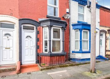 2 bed terraced house for sale in Macdonald Street, Wavertree, Liverpool, Merseyside L15