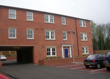 Thumbnail 2 bed flat to rent in Warwick Road, Banbury
