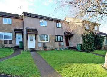 Thumbnail 2 bed terraced house for sale in The Hollies, Brynsadler, Pontyclun, Rhondda, Cynon, Taff.