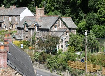 Thumbnail 2 bed cottage for sale in Little Petherick, Padstow
