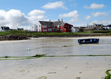 Thumbnail Hotel/guest house for sale in Scarinish Hotel, Isle Of Tiree, Argyll And Bute