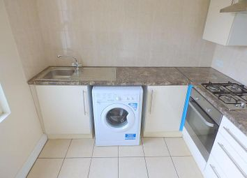 Thumbnail 1 bed flat to rent in Blagdon Road, London