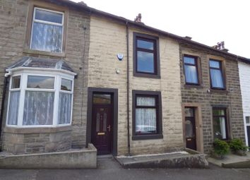 Thumbnail 2 bed terraced house for sale in Gordon Street, Bacup