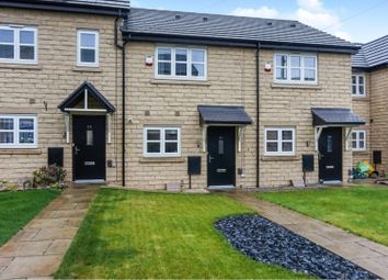 Thumbnail 2 bed terraced house for sale in New Road, Bradford