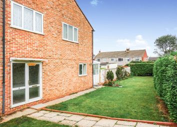 3 bed end terrace house for sale in Apperley Close, Yate BS37