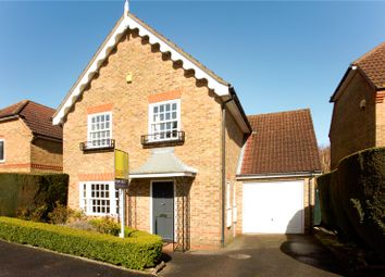 4 bed detached house for sale in Saturn Croft, Winkfield Row, Bracknell, Berkshire RG42