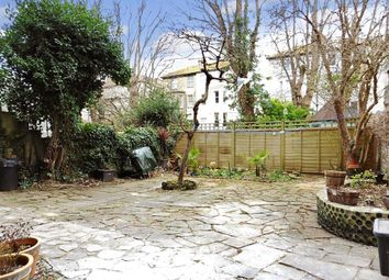 Thumbnail 1 bed flat for sale in Salisbury Road, Hove, East Sussex