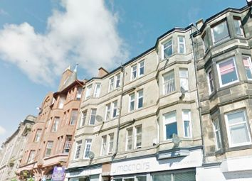 Thumbnail 1 bed flat for sale in 9, New Street, Flat 1-2, Paisley PA11Xu