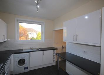 Thumbnail 4 bed flat to rent in Sighthill Loan, Edinburgh