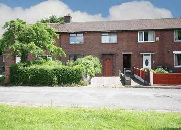 Thumbnail 3 bedroom terraced house for sale in Ash Road, Sandiway, Northwich, Cheshire