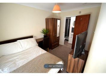 Thumbnail Room to rent in Southview Close, Brighton
