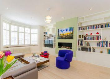 Thumbnail 3 bedroom flat for sale in Platts Lane, Hampstead