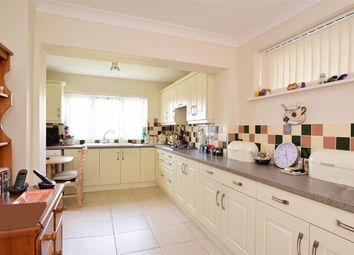 Thumbnail 3 bed end terrace house for sale in Hoddern Avenue, Peacehaven, East Sussex