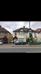 Thumbnail 3 bed semi-detached house to rent in Woodford New Road, London