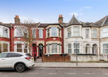 Thumbnail 1 bed flat for sale in Frobisher Road, London