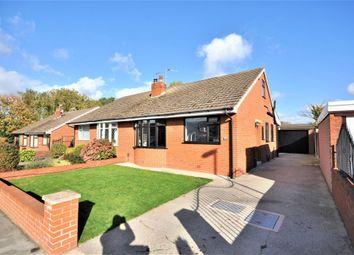Thumbnail 3 bed semi-detached bungalow for sale in Selby Road, Kirkham, Preston, Lancashire
