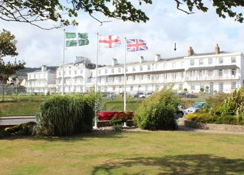 Thumbnail 2 bed flat for sale in Fortfield Terrace, Sidmouth
