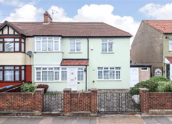 5 bed semi-detached house for sale in Stanford Way, London SW16