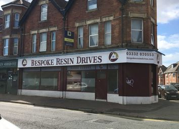 Thumbnail Retail premises for sale in Holdenhurst Road, Bournemouth