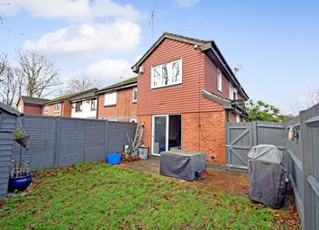 Thumbnail 1 bed end terrace house for sale in Church View, Yateley