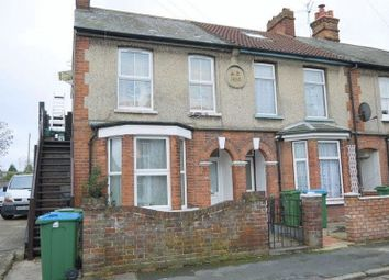 Thumbnail 1 bed property to rent in Chiltern Street, Aylesbury