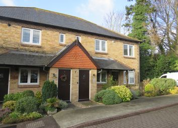 Thumbnail 2 bed flat for sale in Horsham Road, Steyning