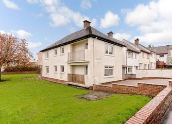 Thumbnail 2 bed flat for sale in Highfield Road, Ayr, South Ayrshire, Scotland