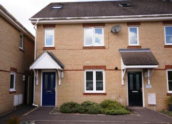 Thumbnail 4 bed end terrace house to rent in Bakers View, Corfe Mullen, Wimborne