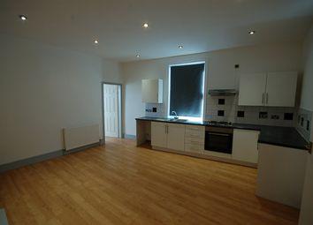 Thumbnail 2 bed flat to rent in Moorgate Street, Blackburn