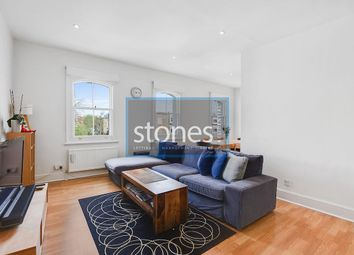 Thumbnail 2 bed flat for sale in Buckland Crescent, Swiss Cottage, London