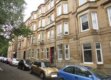 Thumbnail 1 bed flat for sale in Bannatyne Avenue, Dennistoun, Glasgow