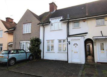 Thumbnail 3 bed terraced house for sale in Byfleet, West Byfleet, Surrey