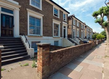 Thumbnail 1 bed flat to rent in Chichester Road, London