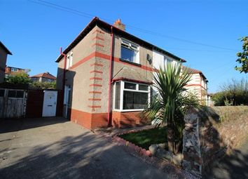 Thumbnail 2 bed property for sale in Roose Road, Barrow In Furness