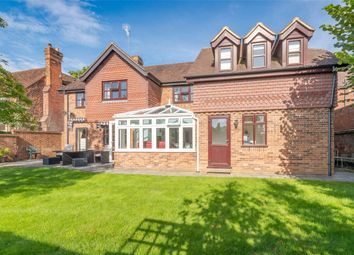 6 bed detached house for sale in Grange Close, Bletchingley, Redhill, Surrey RH1