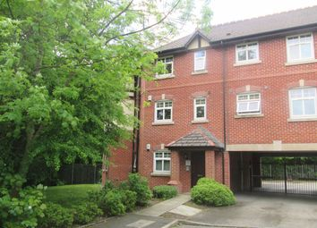 Thumbnail 1 bed flat to rent in Bridgefield Drive, Bury