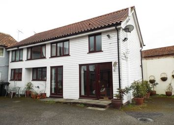Thumbnail 3 bed detached house for sale in Lynn Mews, Lynn Street, Swaffham